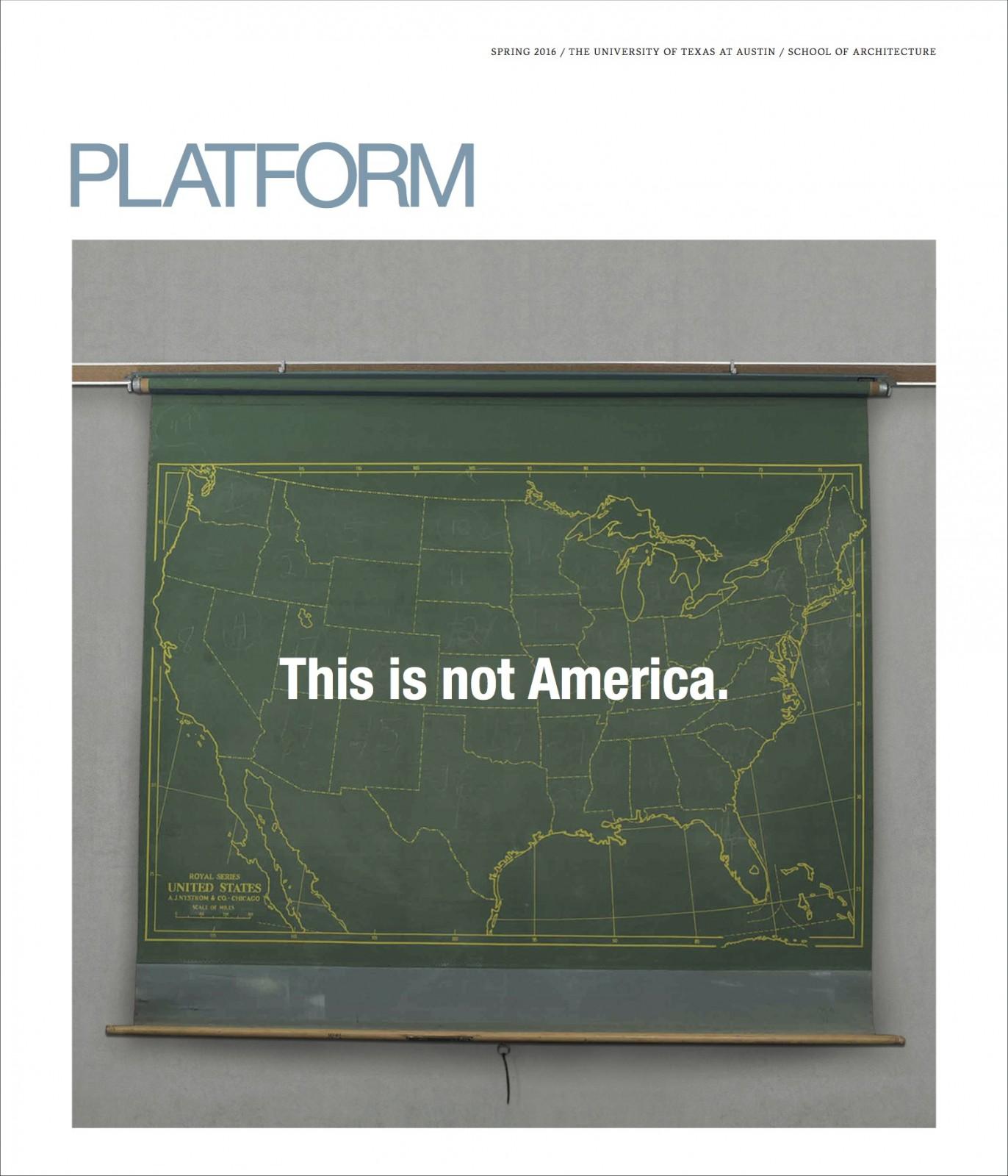 Platform Cover